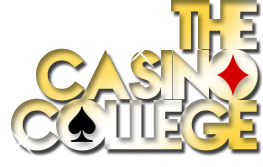 The casino college